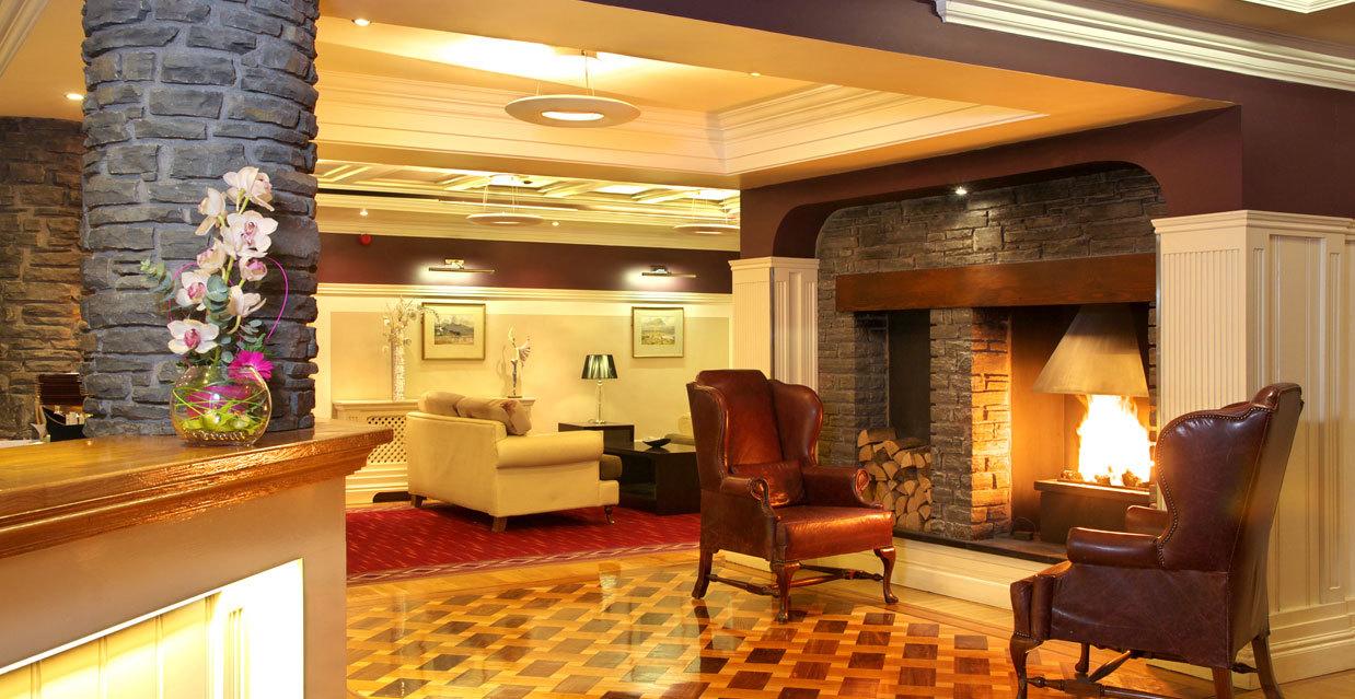 Castle hotel macroom co cork original irish hotels for Castle haven cabins