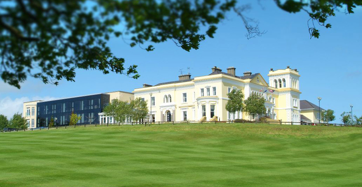 Manor House Hotel Enniskillen Spa