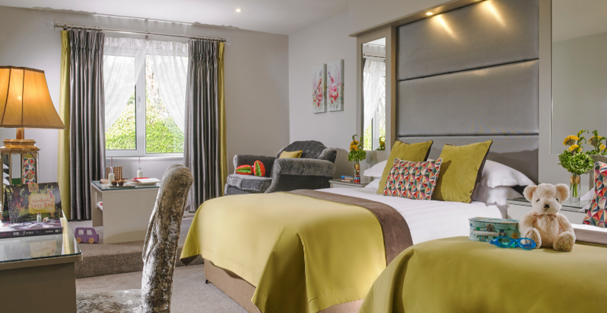Fitzgeralds Woodlands House Hotel & Spa