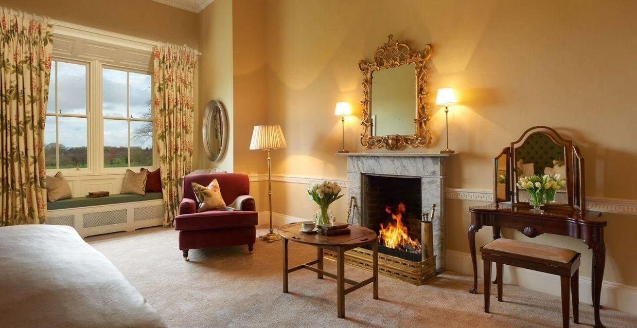 Luttrellstown Castle Resort