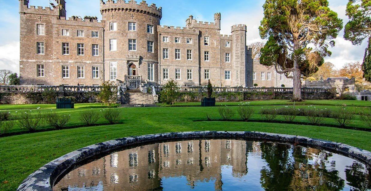 Luxury Hotels In Sligo Ireland