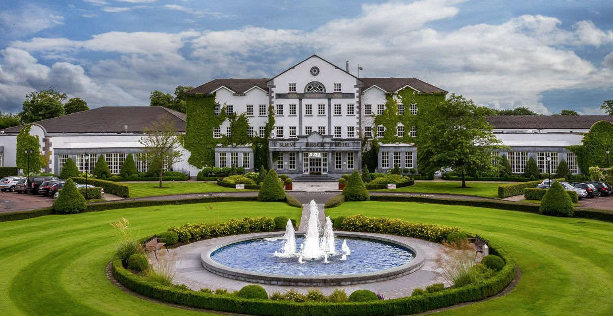 Slieve Russell Hotel Golf Amp Country Club Cavan Original