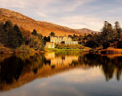 Ballynahinch Castle Hotel