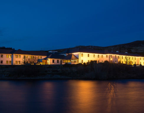 Gweedore Court Hotel & Spa