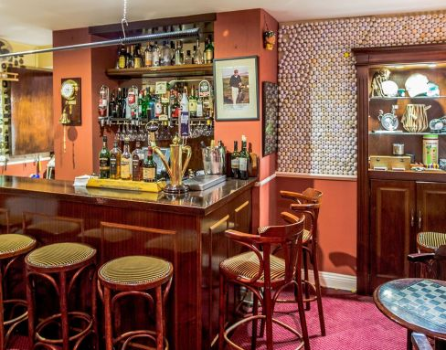 Killeen House Hotel Bar 2