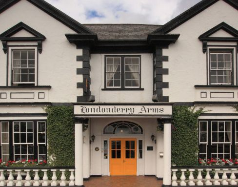 Londonderry Arms Hotel 1
