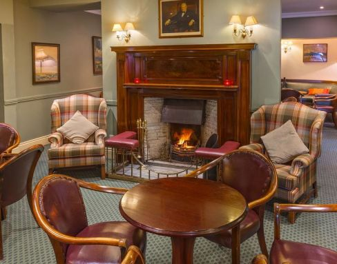 Londonderry Arms Hotel 5