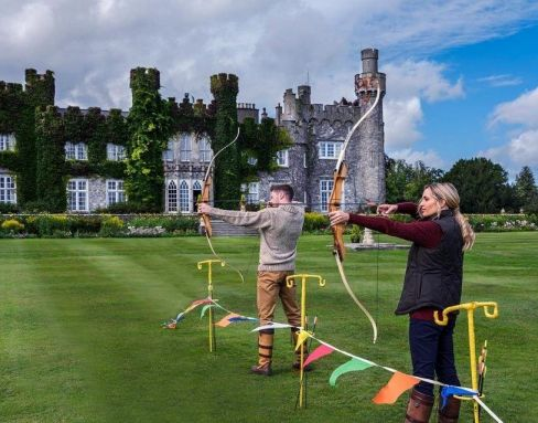 Luttrellstown Castle Resort 14