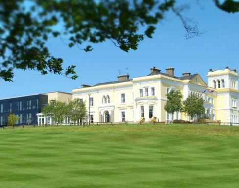 Manor House Country Hotel 1