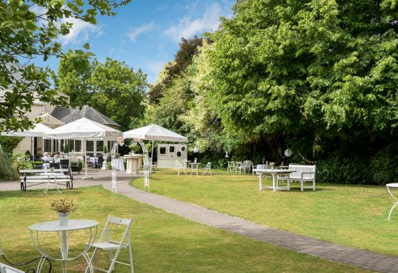 Welcome Back Family Package at The Headfort Arms Hotel