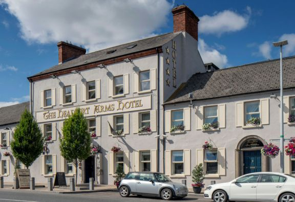 Welcome Back Package at The Headfort Arms Hotel