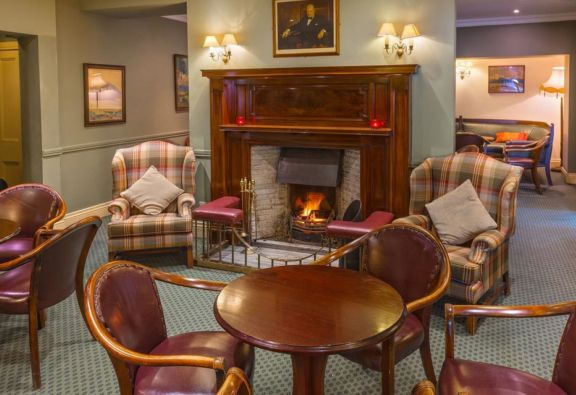 Black Friday sale at Londonderry Arms Hotel