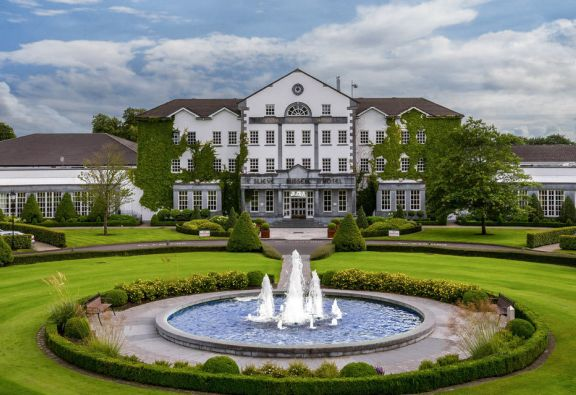 Slieve Russell Hotel, Golf & Country Club