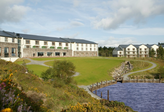 3 Night Family Break at Sneem Hotel
