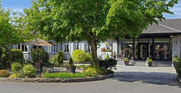 Image result for woodlands hotel adare