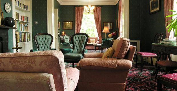 Ross Lake House Hotel Galway Original Irish Hotels
