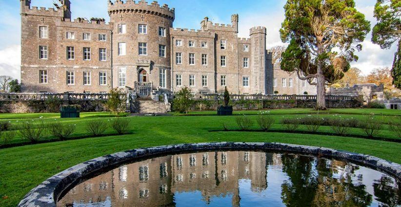 Markree Castle 1