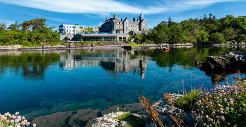 Parkansailla Hotel and Spa Resort - Hotels Ring of Kerry, Ireland