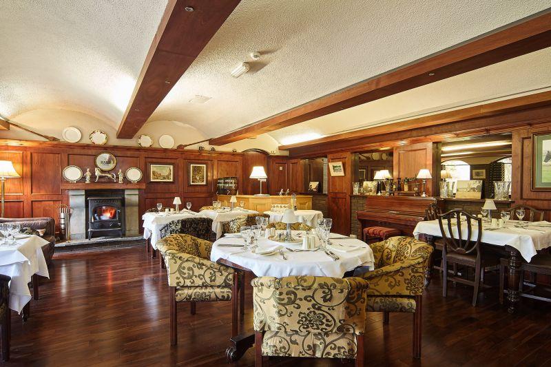 Cedar Lodge Hotel In Wexford Original Irish Hotels