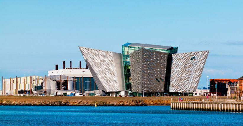 Titanic Belfast 2
