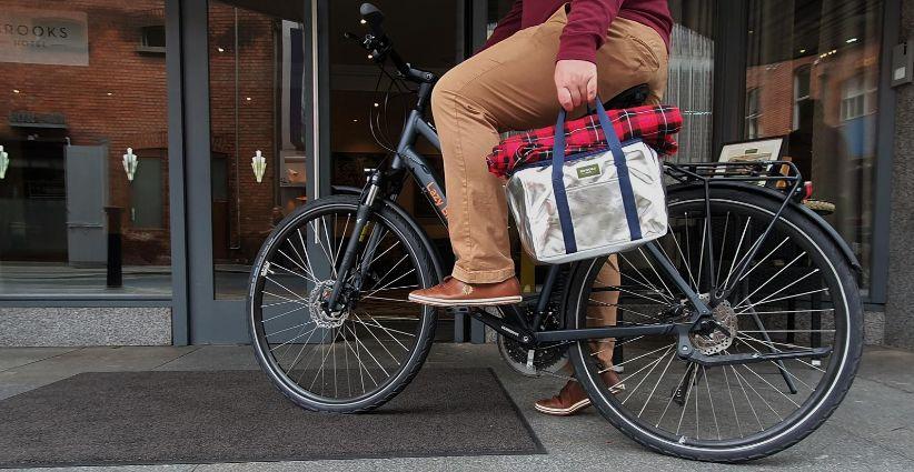 Brooks Hotel Get On Your Bike