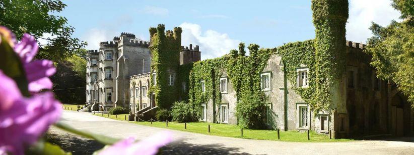 Ballyseede Castle Castle